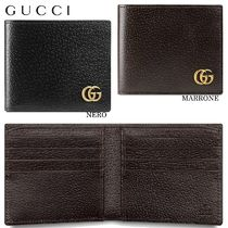 【正規品保証】GUCCI★18秋冬★GG MARMONT LEATHER WALLET