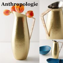 送関込☆Anthropologie☆Hearthside Pitcher