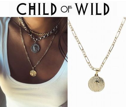 日本未発売【Child Of Wild】The Ponte Vecchioネックレス