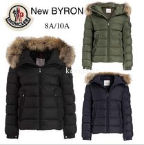 MONCLER キッズ☆ 超軽量ダウンジャケットNew BYRON 8A/10A