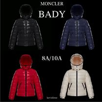 MONCLER キッズ☆BADY(バディ)秋冬モンクレール☆8A/10A