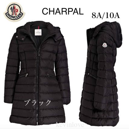 MONCLER キッズアウター MONCLER キッズ 18/19秋冬 モンクレール CHARPAL 8A/10A(2)