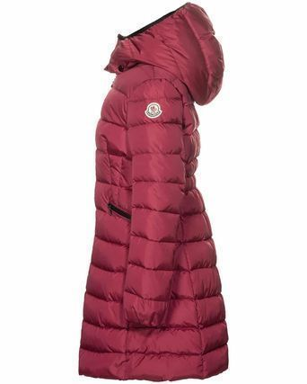 MONCLER キッズアウター MONCLER キッズ 18/19秋冬 モンクレール CHARPAL 8A/10A(12)