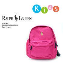 POLO RALPH LAUREN ポロラルフローレン KIDS 950229A BACK PACK