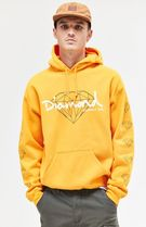 【関税込】Diamond Supply Co:Brilliant Script Pullover Hoodie