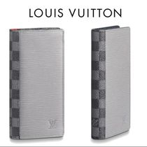 Louis Vuitton ルイヴィトン◇メンズ長財布◇ BRAZZA WALLET