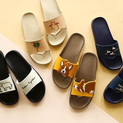 Dailylike ライフスタイルその他 【Dailylike】 Daily Easy Slippers