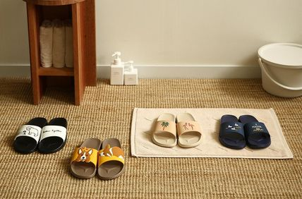Dailylike ライフスタイルその他 【Dailylike】 Daily Easy Slippers(2)