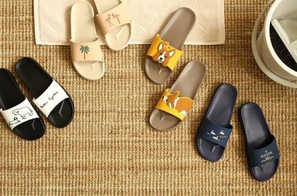 Dailylike ライフスタイルその他 【Dailylike】 Daily Easy Slippers(3)