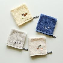 【Dailylike】 Hand Towel(2p)