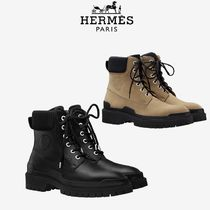 【18-19AW】HERMES*エルメス*Still ankle boot*アンクルブーツ
