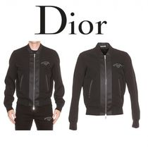 VIP価格【Dior】WOOL ZIPPED JACKET 関税込