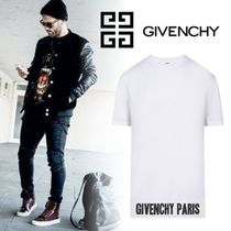 GIVENCHY(ジバンシィ) GIVENCHY PARIS T-SHIRT Tシャツ
