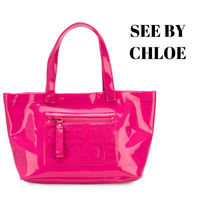 ★SEE BY CHLOE★ トートバッグ