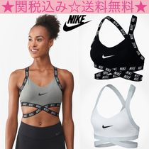 ★NIKE★Indy ロゴブラ★トレーニングにも最適!!★3色★
