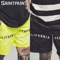 ★SAINTPAIN★ SP CS TRAINING SHORTS