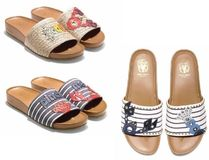 <SALE>3色 COLE HAAN Pinch Montauk Lobster Slide Sandal
