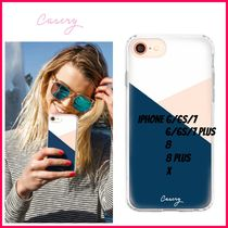 最新!!日本未入荷☆THE CASERY ☆COLOR BLOCK IPHONE CASE