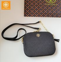 【Tory Burch】Emerson Roundトリバーチ ! <新作カラー!登場>