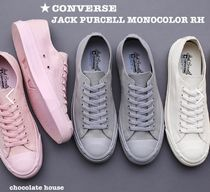 【CONVERSE】コンバース JACK PURCELL MONOCOLOR RH モノカラー