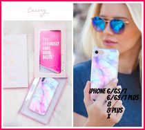 最新!!日本未入荷☆THE CASERY☆IRIDESCENT CRYSTAL IPHONE CASE