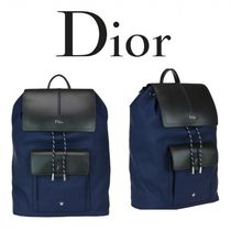 VIP価格【Dior】A REINSEGNER BACKPACK 関税込