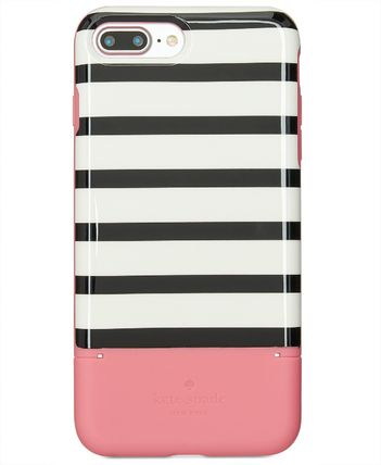 kate spade new york iPhone・スマホケース kate spade●携帯ケース●Phone 8/ 8Plus /X Case 各種(4)