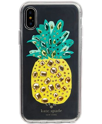 kate spade new york iPhone・スマホケース kate spade●携帯ケース●Phone 8/ 8Plus /X Case 各種(6)