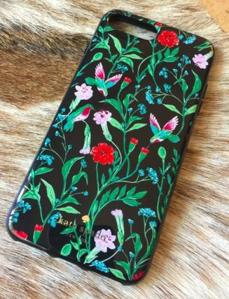 kate spade new york iPhone・スマホケース kate spade●携帯ケース●Phone 8/ 8Plus /X Case 各種(8)