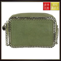 【ステラマッカートニー】Falabella Crossbody Bag OneColor