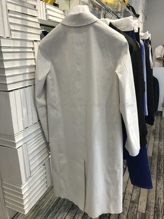 Maison Margiela トレンチコート 【18AW NEW】Maison Margiela_men/REALIZZATO DA MACKINTOSH/WT(2)
