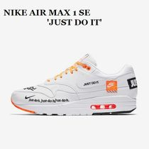 ★国内発送★メンズ☆NIKE AIR MAX 1 SE 'JUST DO IT'