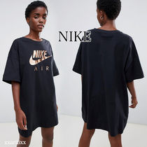 ◆NEW◆NIKE◆ AIR ロゴ Tシャツ ワンピ