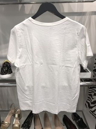MARC JACOBS Tシャツ・カットソー 【Marc Jacobs】M4006731☆ロゴTシャツ(9)