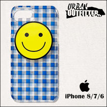 Urban Outfitters☆ スマイル♪ iPhoneケース (6/7/8用)