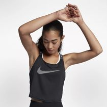 【送料込み】レディース Nike Dri-FIT Elastika Cropped