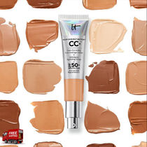 It Cosmetics☆ベストセラー☆Your Skin But Better CCクリーム