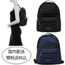 国内発送*関送込*MARC JACOBS*SALE*Large Nylon Backpack
