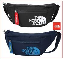 THE NORTH FACE★正規品★KIDS WAISTBAG L ヒップサック/追跡付
