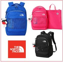 THE NORTH FACE★KIDS DAILY SCH PACK バックパック/追跡付