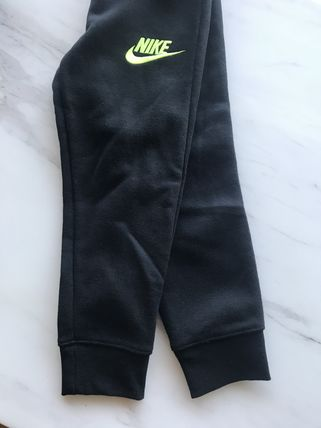 bd94a0cb8a32f ... Nike キッズ用トップス レア☆Nike☆ナイキ キッズ スウェット セットアップ(3) ...