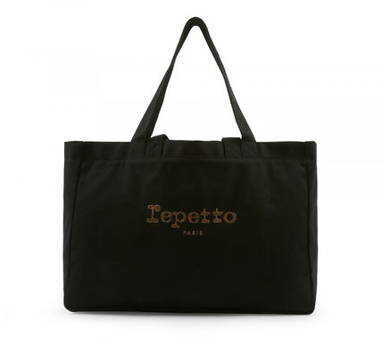 repetto トートバッグ コットントートバッグ  Cabas Ballerine Fillette ☆ REPETTO(3)