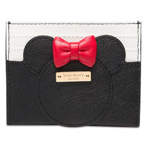 DISNEY Minnie Mouse Card Case by Kate Spade New York