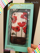 kate spade☆iPhoneケースポピー★POPPY RESIN CASE-8