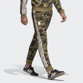 A BATHING APE BAPE ADIDAS ORIGINALS PANT