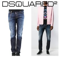 SALE!!【DSQUARED2】Coolguy Everyday Wash_ジーンズ