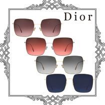 "Dior ""DIORSTELLAIRE1"" サングラス 国内直営店 すぐ届く"