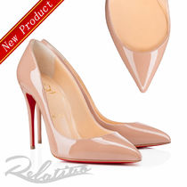 ★18AW★【Louboutin】Pigalle Follies 100㎜ パテント パンプス