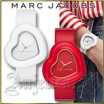 ★安心ヤマト便★MARC JACOBS The Heart Watch MJ1612 MJ1614