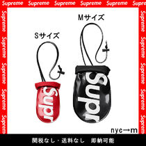 即納国内発送 SUPREME SEALLINE SMALL SEE POUCH シュプ